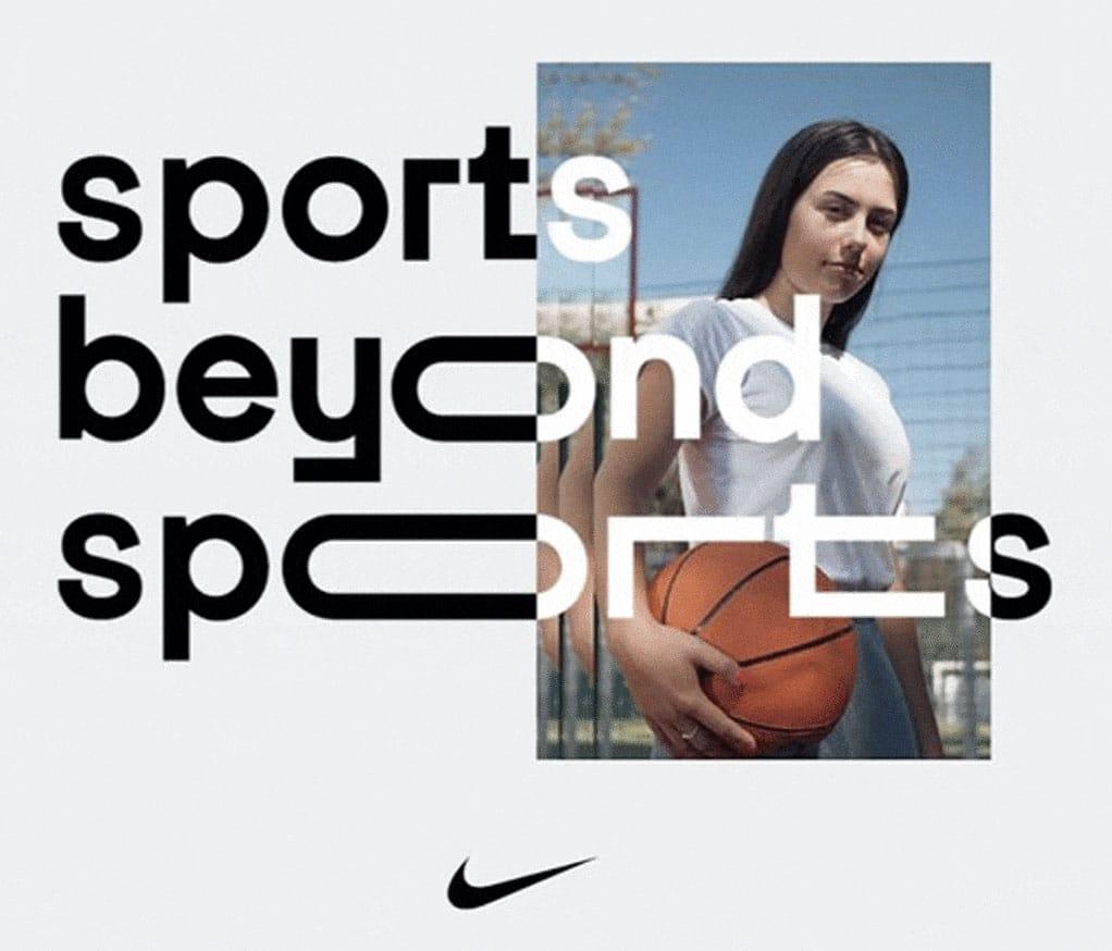Sports Beyond Sports - Digital Activation